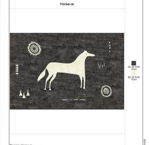 Bespoke Horse Rug