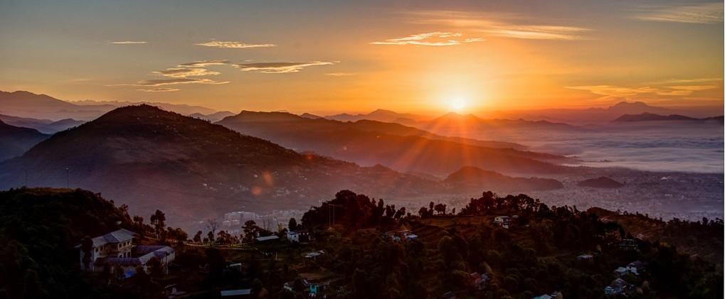 Nepal sundet 2