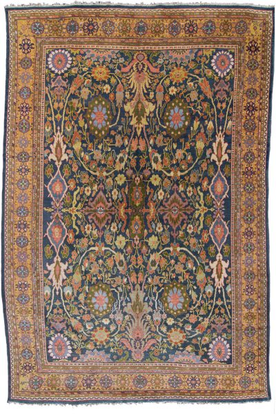 Antique Zeigler Rug