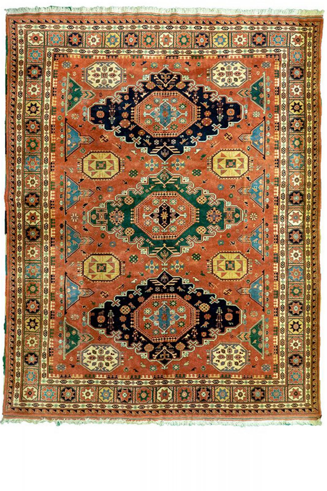 Turkish - Rug & Carpet Studio
