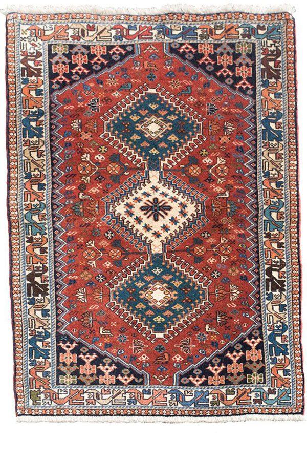 Fine Yalameh rug