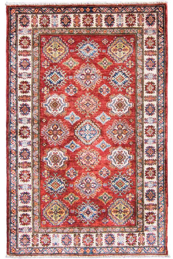 Afghan Kazak Rug