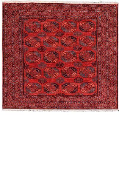Fine Afghan Ersari rug