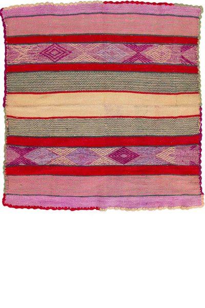 Peruvian Rug Throw