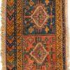 Antique Jaf Kurd rug