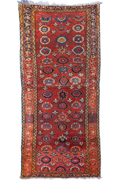 North West Persian Runner Rug