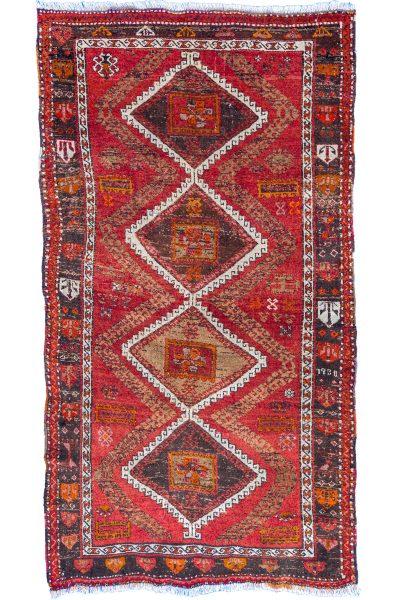 Turkish Antep Rug