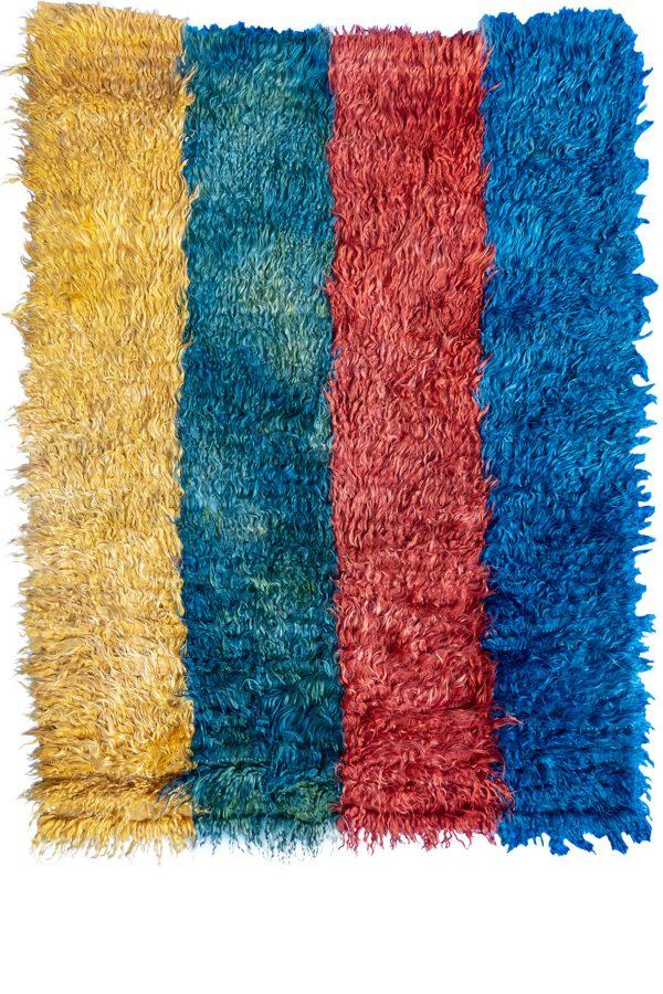 Turkish Flikli Rug