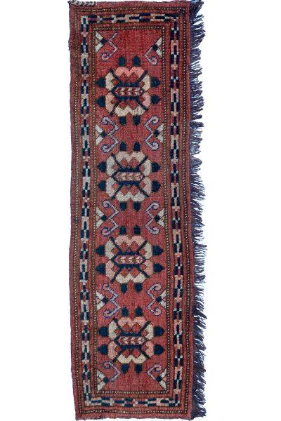Turkoman Torba Rug