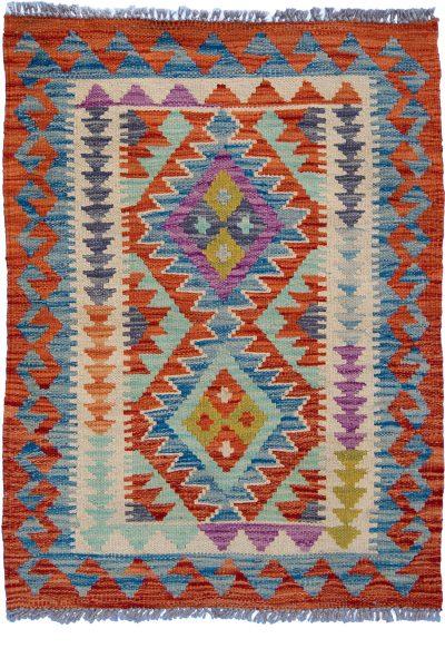 Afghan Kelim Rug