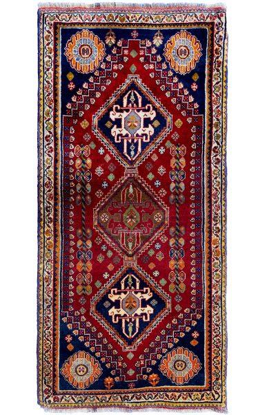 Qashqai rug