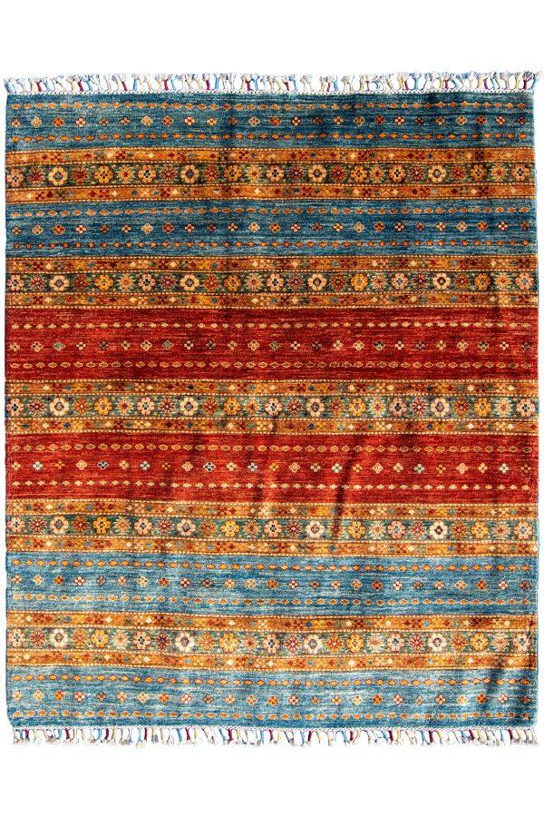 Afghan Shawal Rug