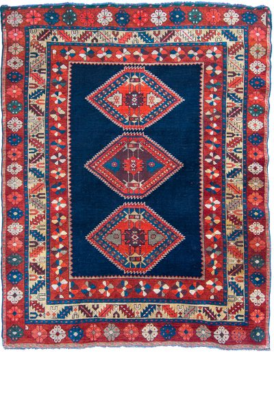 Old Shirvan Rug
