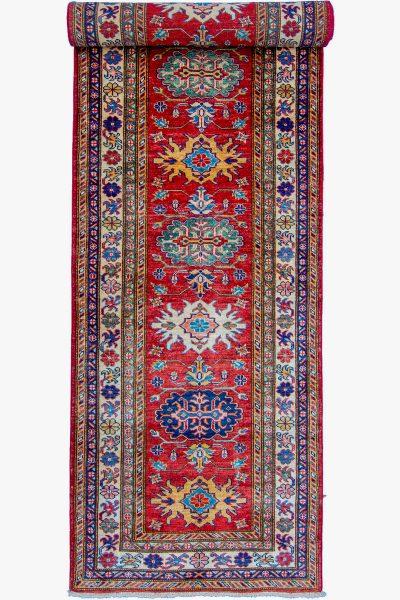 Fine Afghan Kazak rug