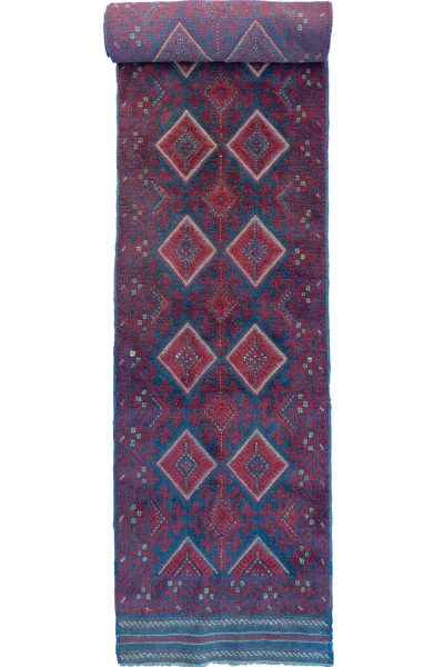 Afghan Mushwani Rug