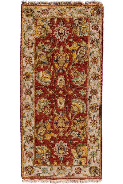 Indian Sumak rug