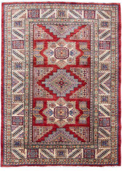 Afghan Ottoman rug