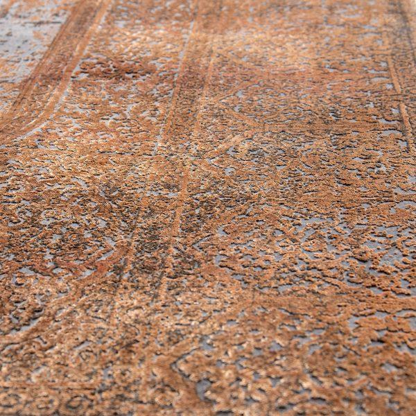 Toros Copper Overdyed Rug