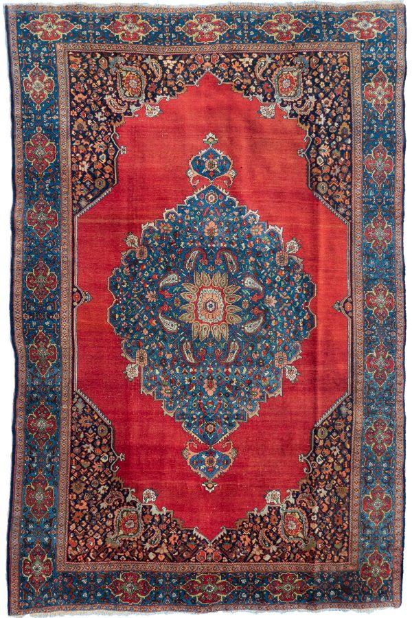 Bidyar Carpet