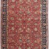Fine Indian Vase Carpet
