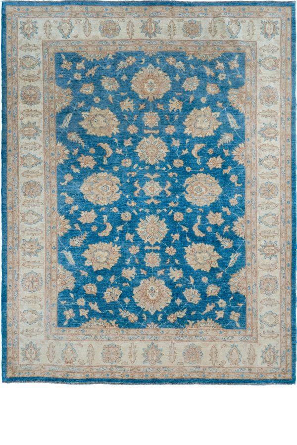 Afghan Ziegler Rug