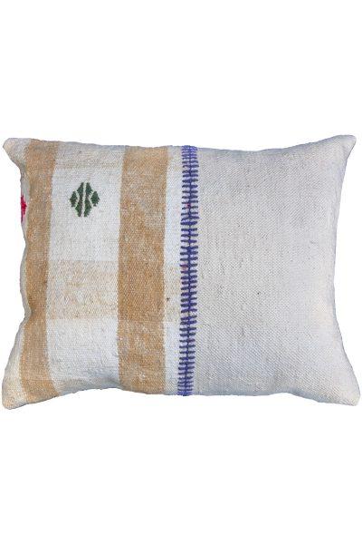 Oblong Kelim Cushion