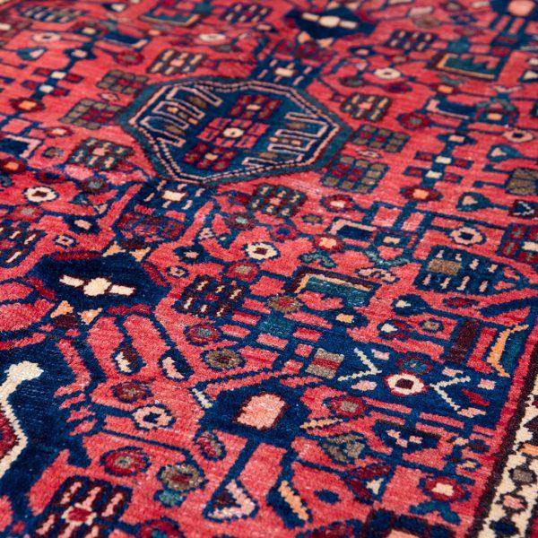 Hamadan rug