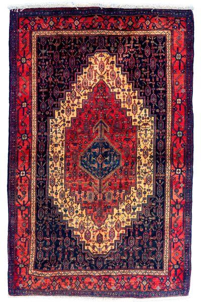Senneh rug