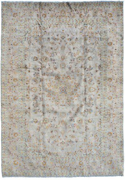 Kashan rug