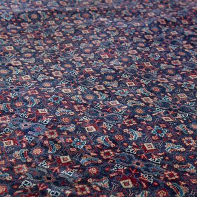 Mahal rug