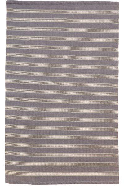 Weaver Gren Clay Henley Stripe