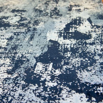 Toros Overdyed Abstract Ink