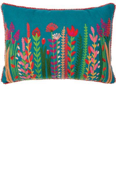 floral-cushion-teal