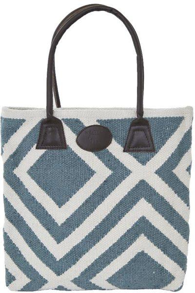 Iris Teal Bag