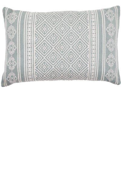 Kalkan Dove Grey Cushion