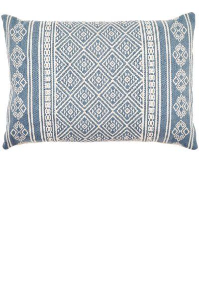 Kalkan Navy Cushion