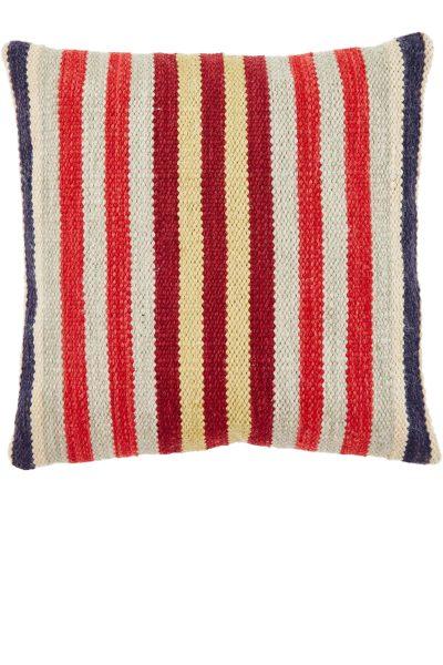 Regimental Stripe Cushion