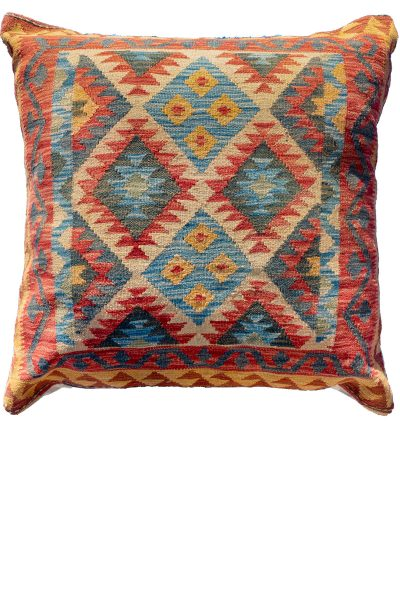 kelim floor cushion