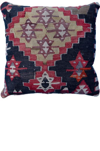 Kelim Cushion