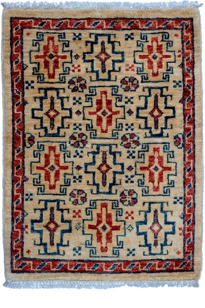 Afghan Chubi Rug