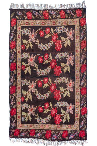 Vintage Bessarabian Rug