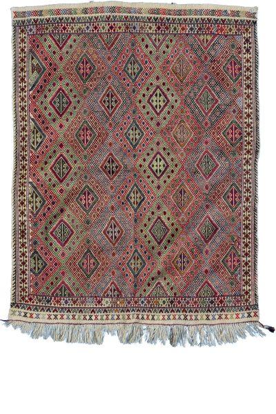Anatolian Konya Rug