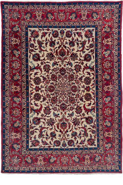 Ishfahan Rug