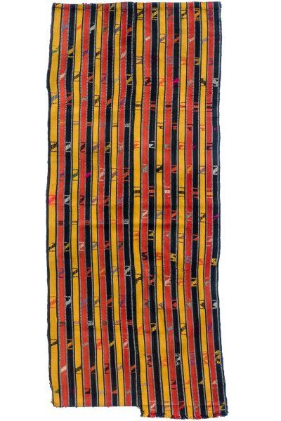 Silk Shahsavan Textile